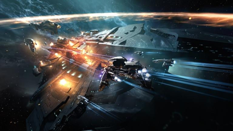 EVE Online will take time