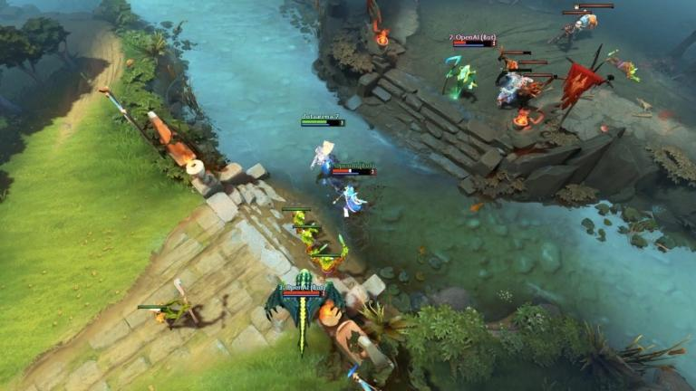Dota 2 is quite accessible but difficult
