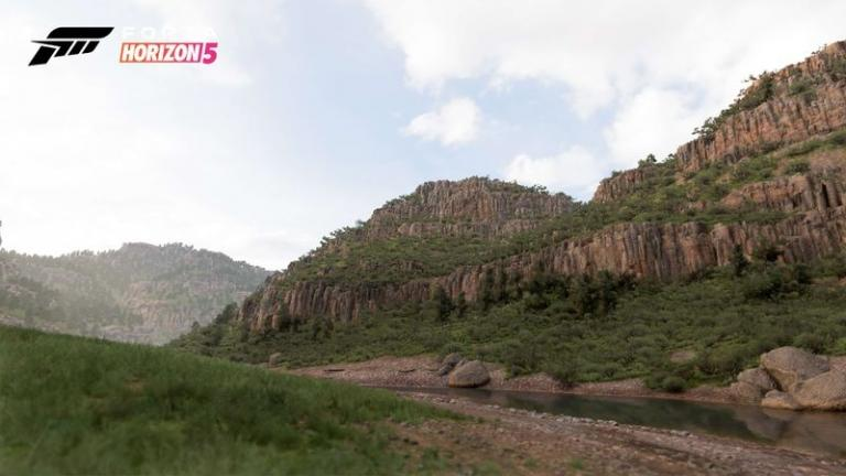 Canyon Biome